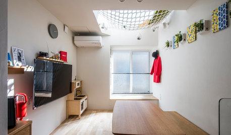 光がたっぷり入る、明るい狭小住宅をつくるには?