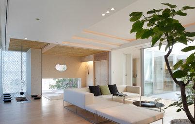 機能美を兼ね備え、次世代へと進化する「和室」