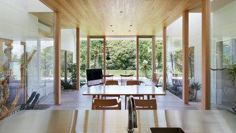 景色を楽しむ家 / View House