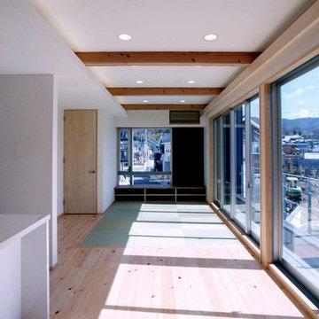 東多田の家 LDK