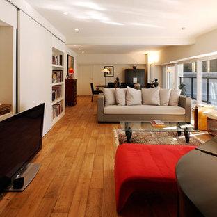 75 popular eclectic tokyo living room design ideas stylish