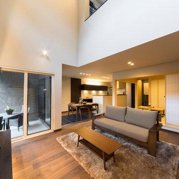 癒しとくつろぎが織り成す最上級のリゾートできる邸宅