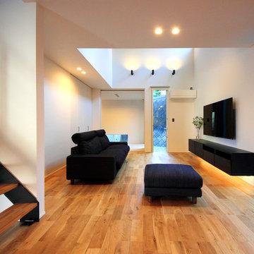 相浦の家|House in Ainoura
