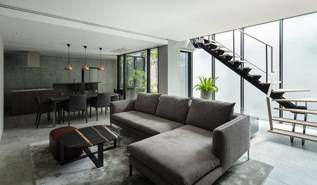 風と光を気持ちよく届けるデザインを都市部で実現。大阪に建つ12の住まい