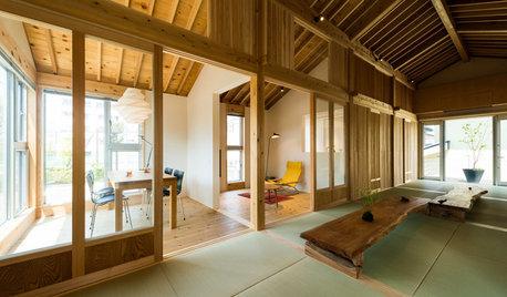 少ない日照時間でも明るさを取り込む。新潟市の家11選