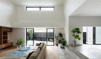 「豊中緑丘の家」