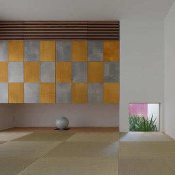 軽井沢の家 2
