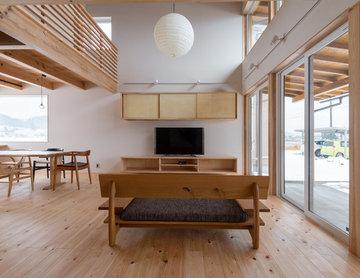 鯖江の家・FIG