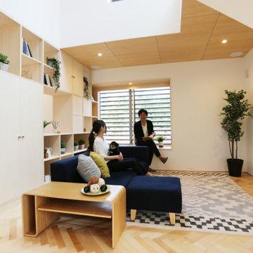 H邸(さいたま市緑区の分譲地)
