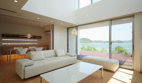 自然と共存する岡山の家19選