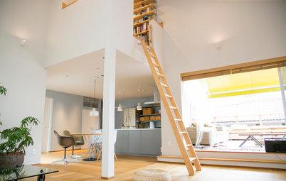 Visita privada: Una casa en Japón diseñada para la felicidad