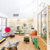 東京に残る森が、家と住まう人の生活を彩る。〈設計事務所イマ〉の小林恭さん、マナさんの自宅兼オフィス