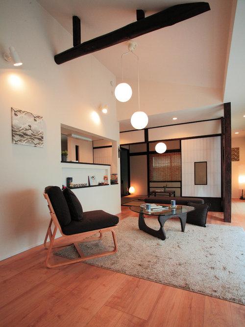 asiatischer einrichtungsstil japan bilder wohnideen. Black Bedroom Furniture Sets. Home Design Ideas