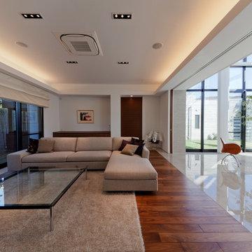 KM Residence