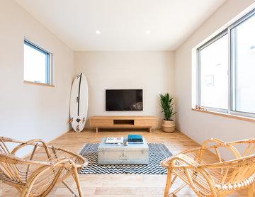 Nanakubo-house