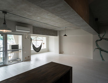 Renovation/NATURAL×URBAN MIX