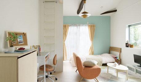 ひとり暮らし向け、コンパクトな部屋のベーシックコーディネート法
