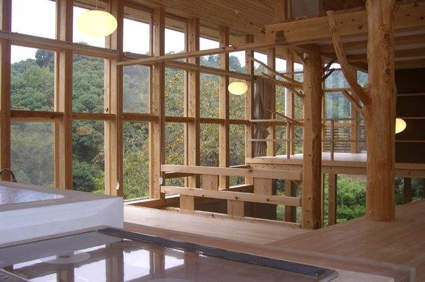 リビング by 株式会社 村田設計建築事務所