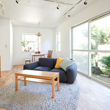 Shimotomi House