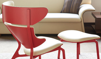 Souve Collection Easy Chair