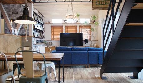 本邸だけでなく別荘も人気の栃木の家13選