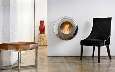 住まいに炎を飾るメリットと、得られる効果とは?