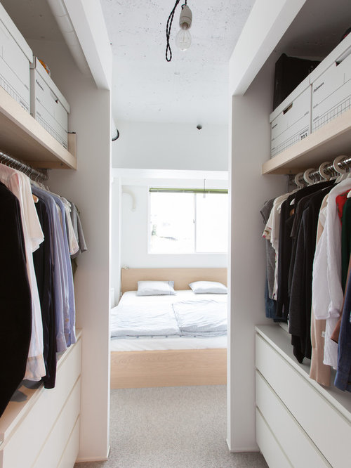 50 Best Closet Ideas Houzz