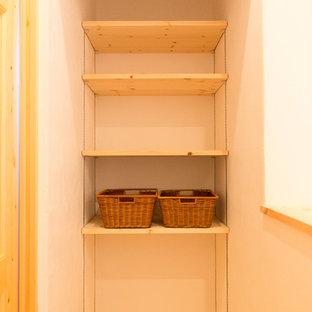 自然素材の注文住宅 三重県鈴鹿市 平野町の家