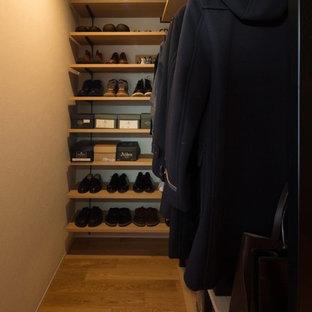 福岡のモダンスタイルのおしゃれな収納・クローゼットの写真