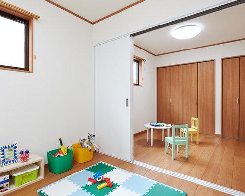 Asiatische Kinderzimmer für Kleinkinder: Design-Ideen, Bilder ... | {Kinderzimmer kleinkind 6}