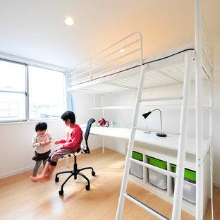 念願の自分の部屋