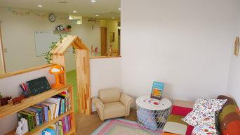 放課後等デイサービス・児童発達支援施設