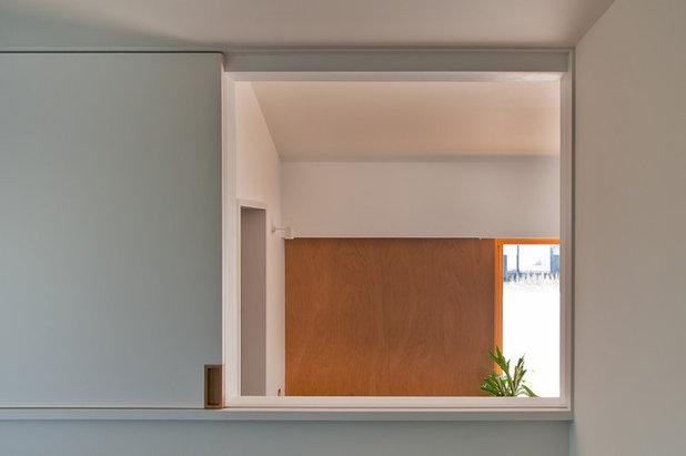 北欧 子供部屋 by 横山浩之建築設計事務所