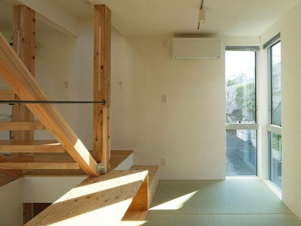 子供部屋 by アキチ アーキテクツ 一級建築士事務所 Akiti architects