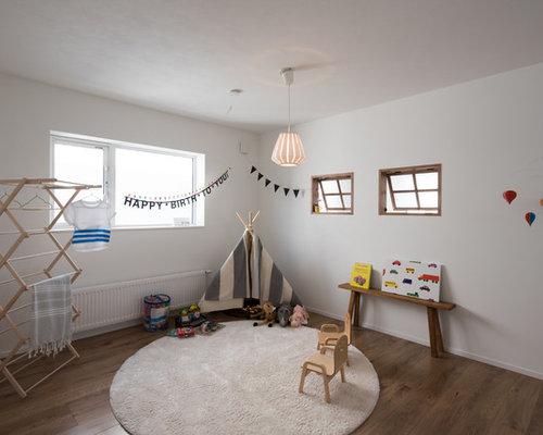 75 contemporary sapporo kids room design ideas stylish