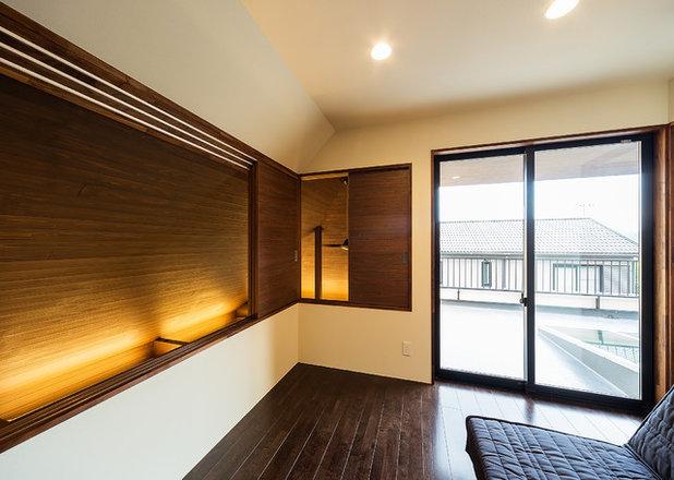 アジアン 子供部屋 by 一級建築士事務所haus