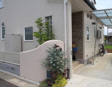 アンティークなインテリアデザインの家