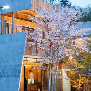 Inspiration för asiatiska hus
