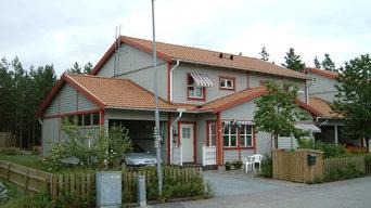 北欧住宅に学ぶ