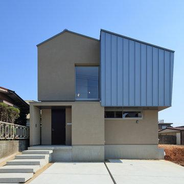 南新町の家