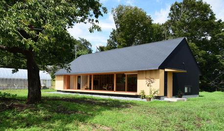 屋根の形にはどういうものがある?種類とその特徴