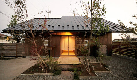 Houzz Tour: A Classic Japanese House Built With Summer in Mind