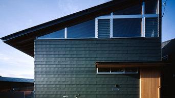 建築家との家づくり 香川県高松市S様邸