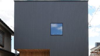 建築家と造る家シリーズ CASE01