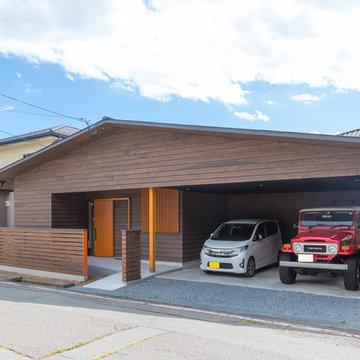 御代田の家