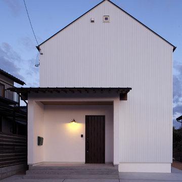 志都呂の家