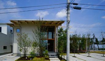 新潟のモデルハウス