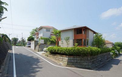 土地の魅力を引き出すデザインで快適に。横浜に建つ13の住まい