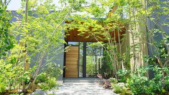 木漏れ日ガーデン