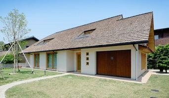 東山元町の家